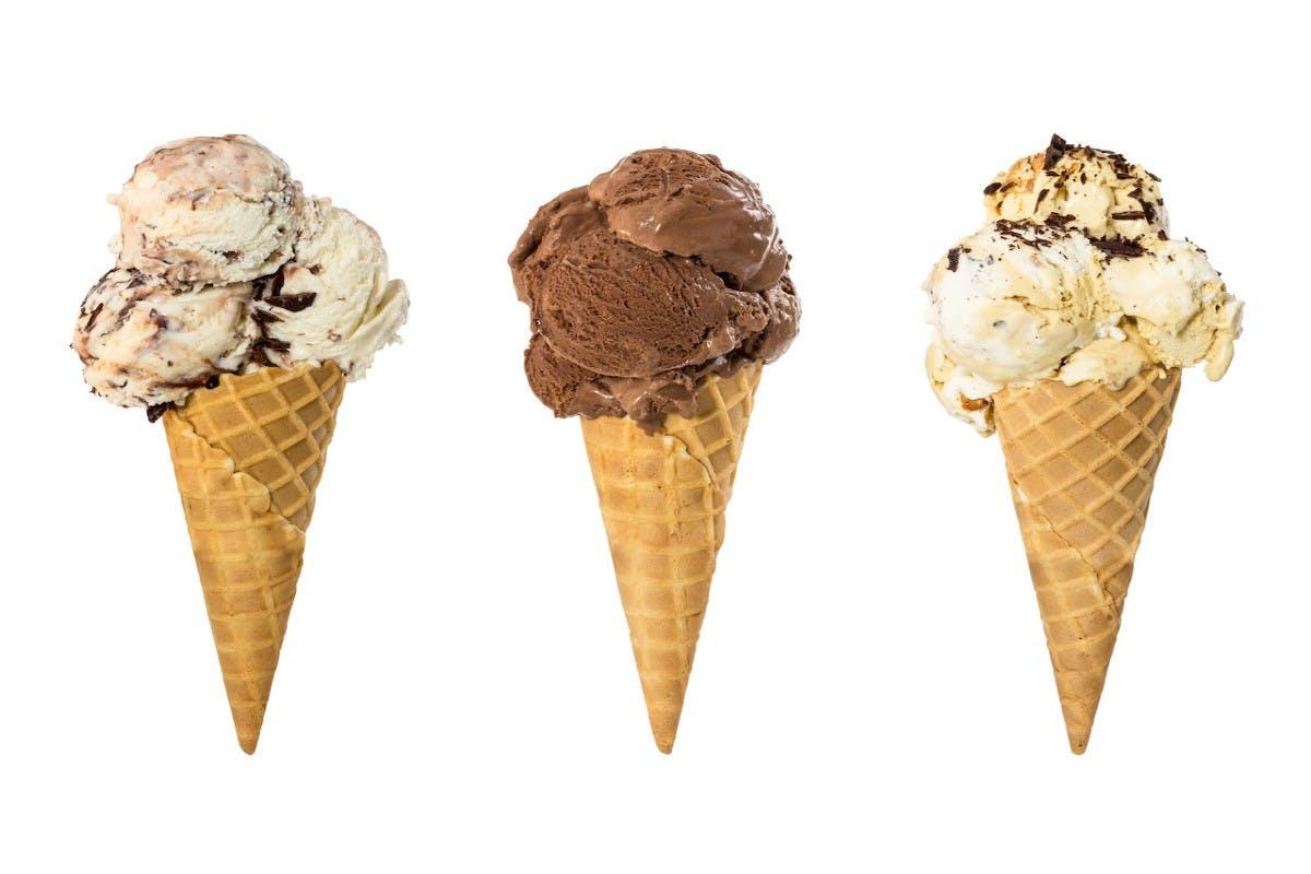 Dagney's Ice Cream in Salina - Highlight