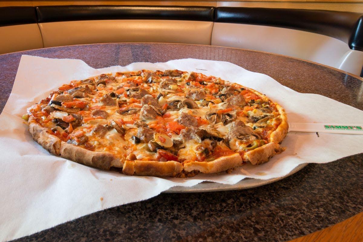 Sammy's Pizza & Italian Restaurant in Green Bay - Highlight