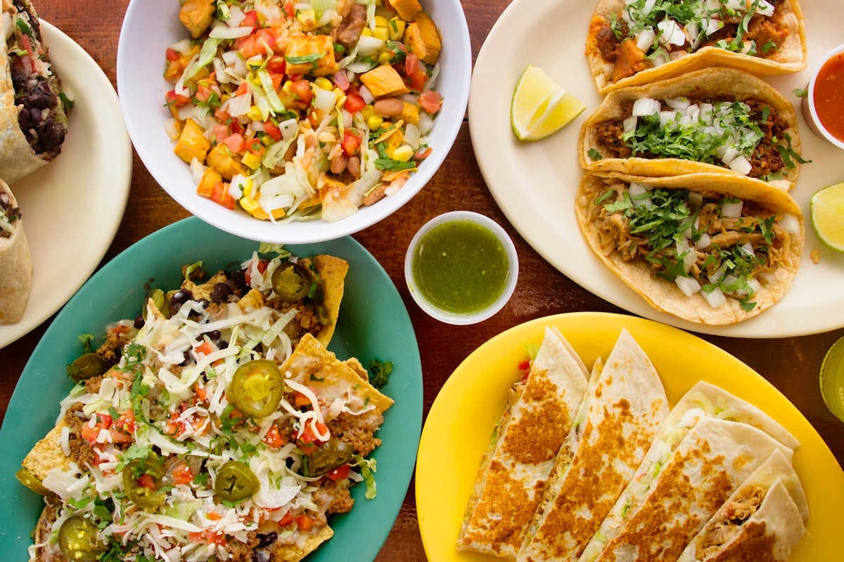 El Rancho Mexican Grill - Park St. in Madison - Highlight