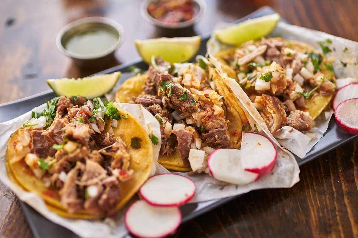 Taco House in Appleton - Highlight