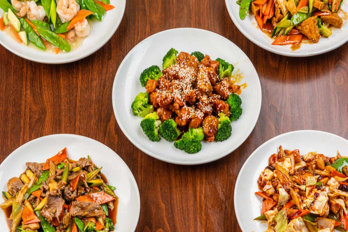 Full House Chinese Restaurant in Manhattan - Highlight
