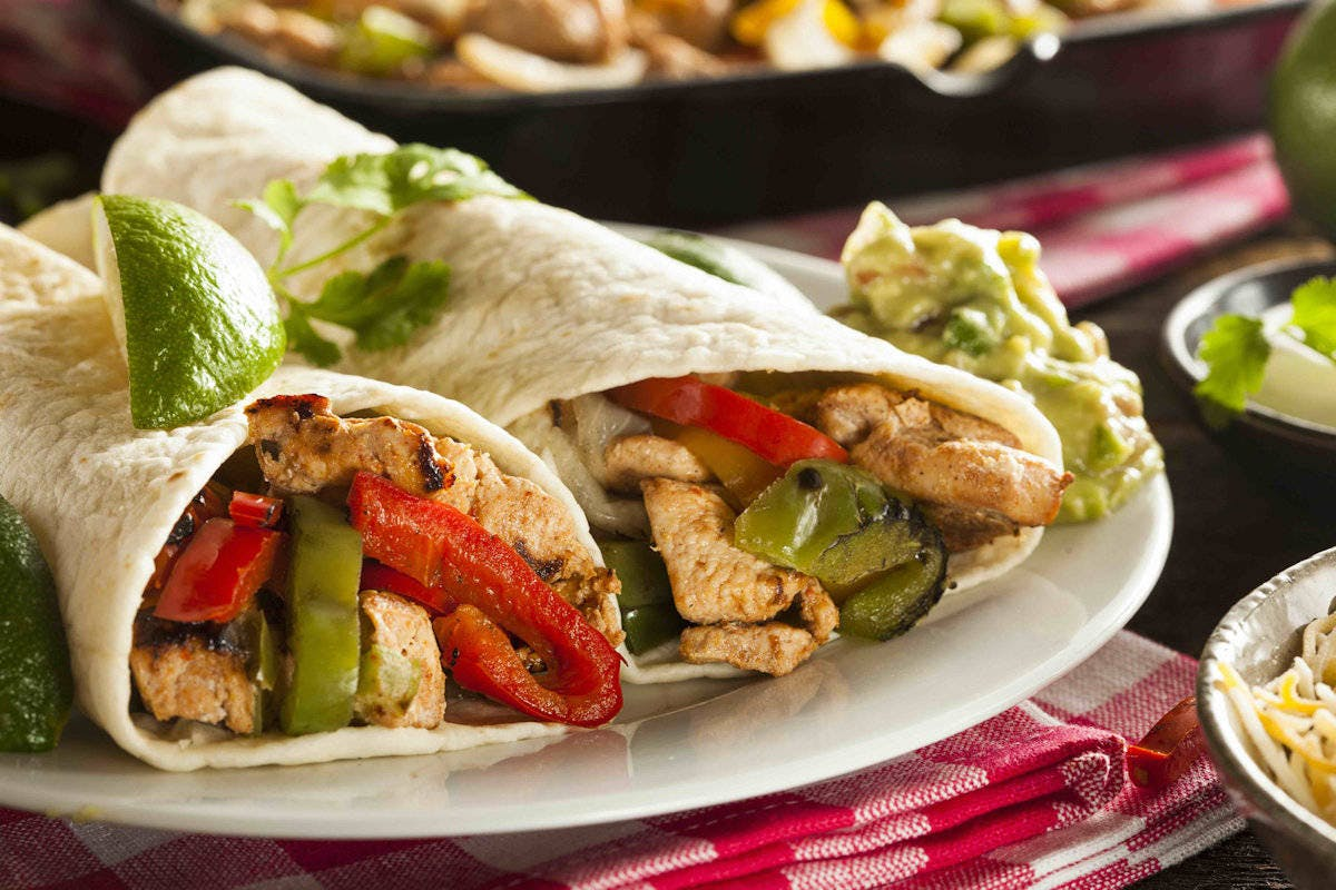 Tulum Mexican Restaurant and Grill in Stevens Point - Highlight
