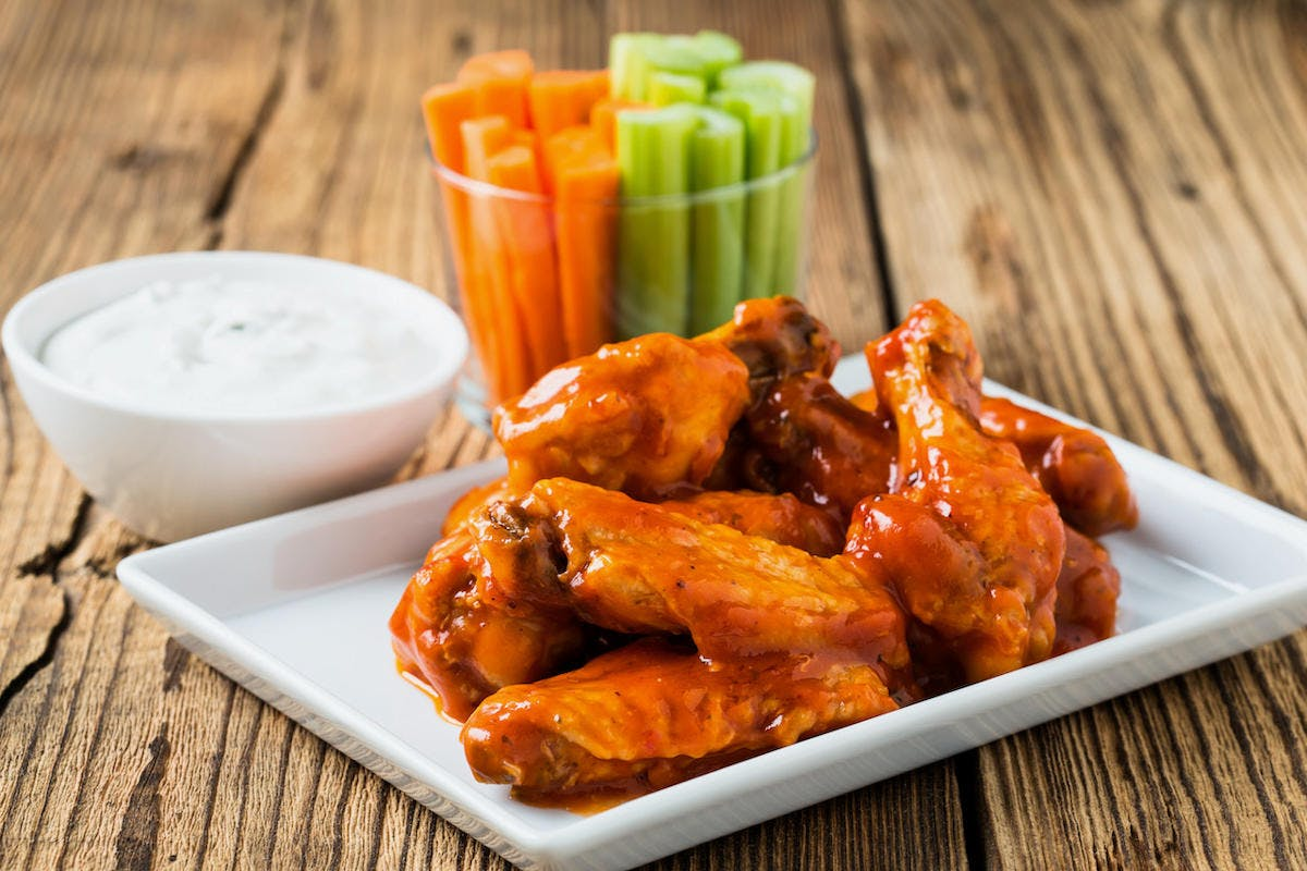 Flapper's Wild Wings - Brookfield in Milwaukee - Highlight