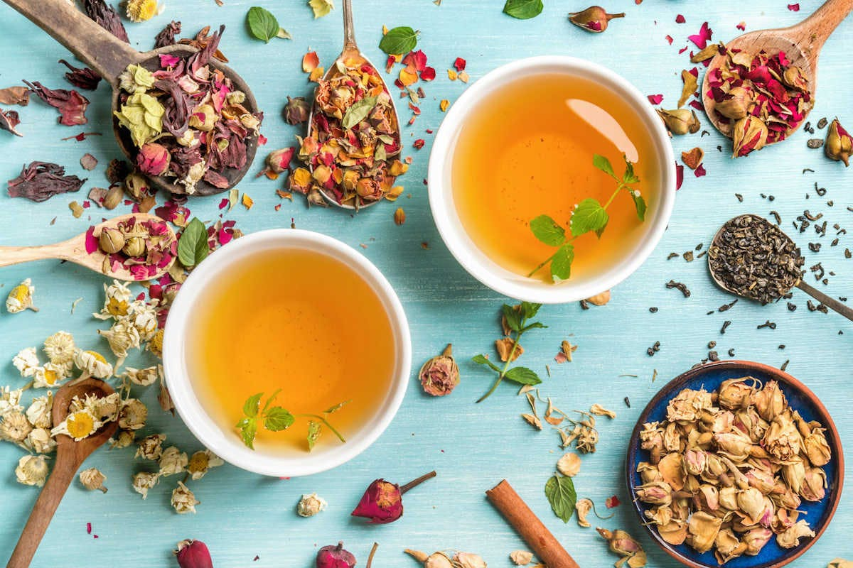 Johanna May's Fine Teas in Wausau - Highlight
