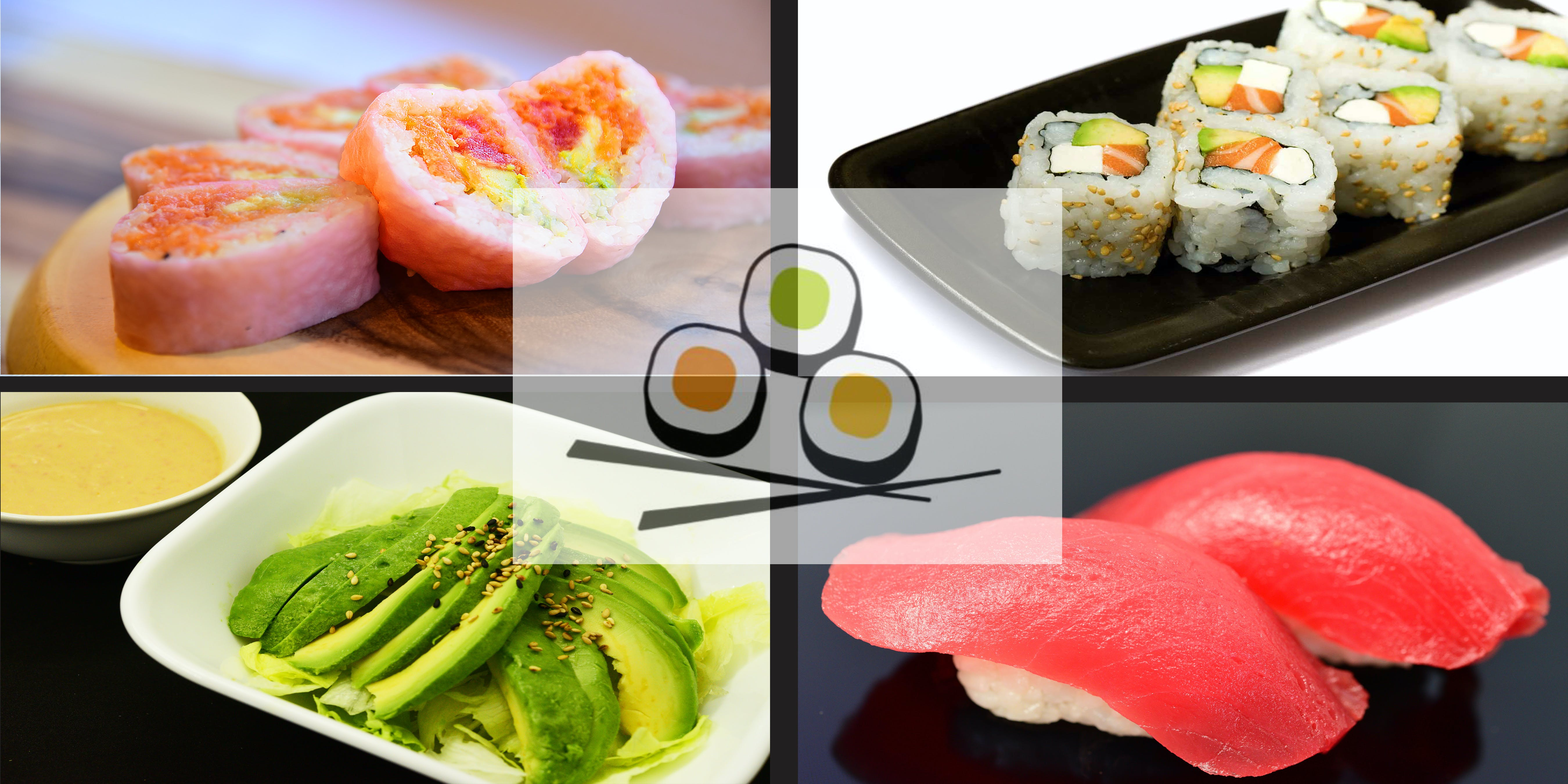 Sushi Express in Madison - Highlight