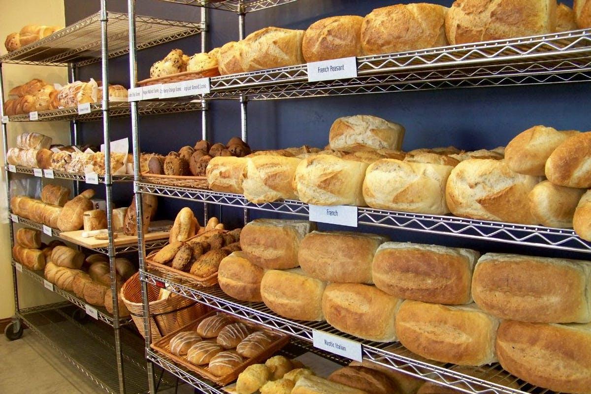 Breadsmith - Van Roy Rd. in Appleton - Highlight