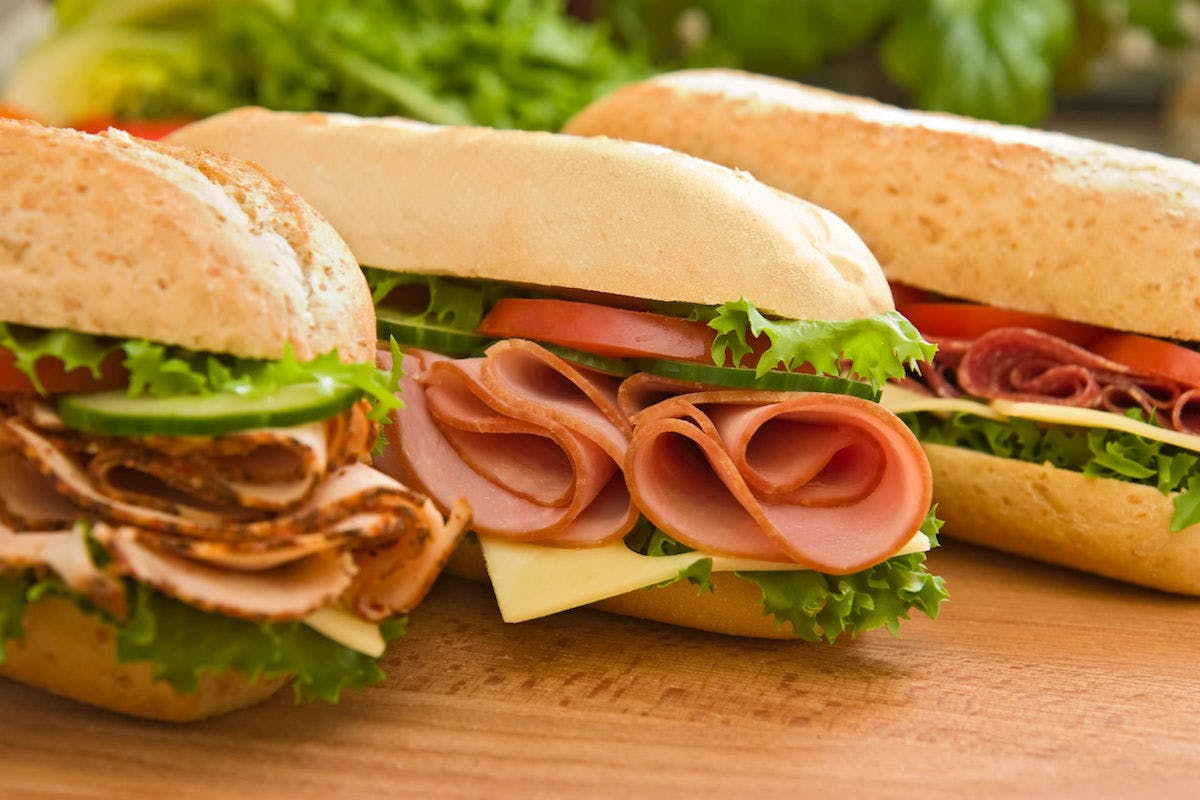 Lindy's Subs & Salads - Downtown La Crosse in La Crosse - Highlight