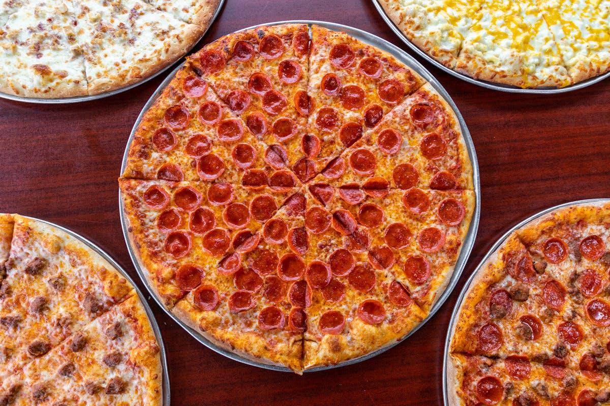 Polito's Pizza - Stevens Point in Stevens Point - Highlight