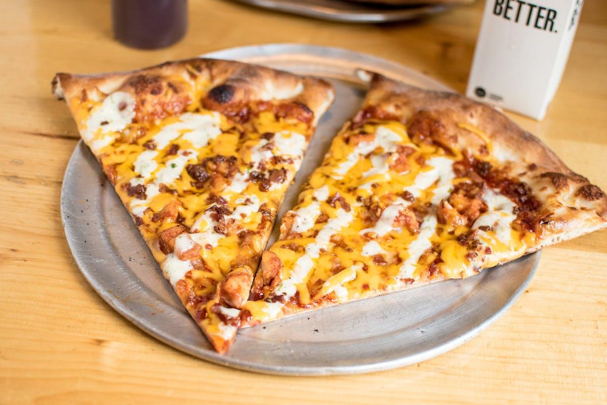 Ian's Pizza - Garver (East Side) in Madison - Highlight