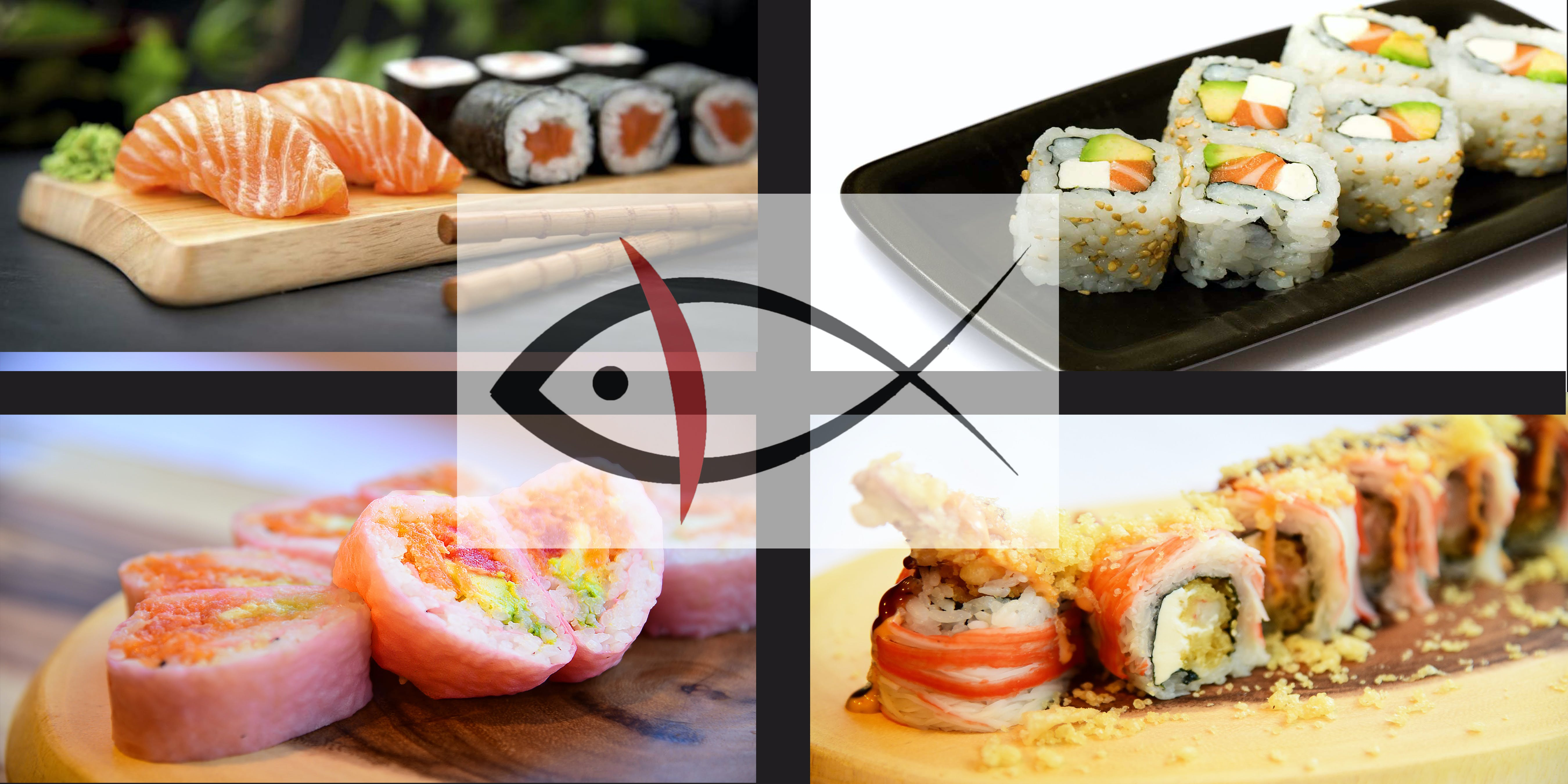 Fin Sushi in Madison - Highlight
