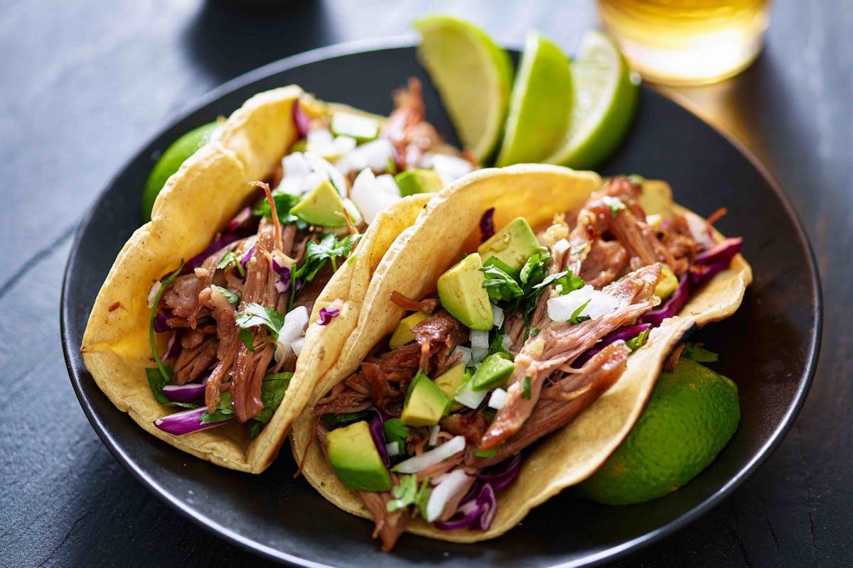 El Bistro Taco in Green Bay - Highlight