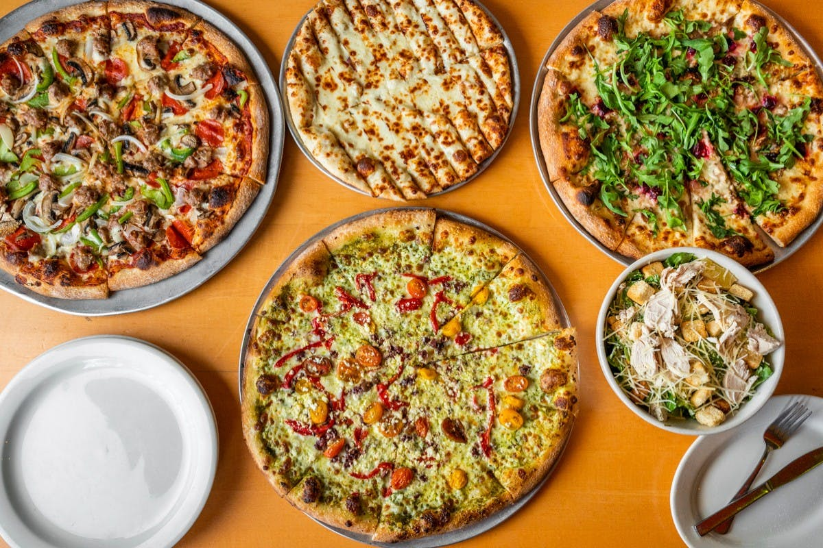 The Roman Candle Pizzeria - Willy St. in Madison - Highlight