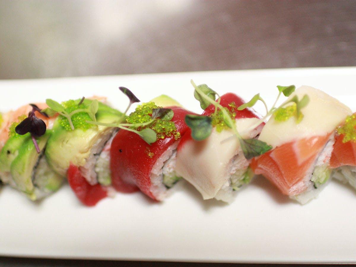 Sequoia Ramen & Sushi Lounge in Madison - Highlight