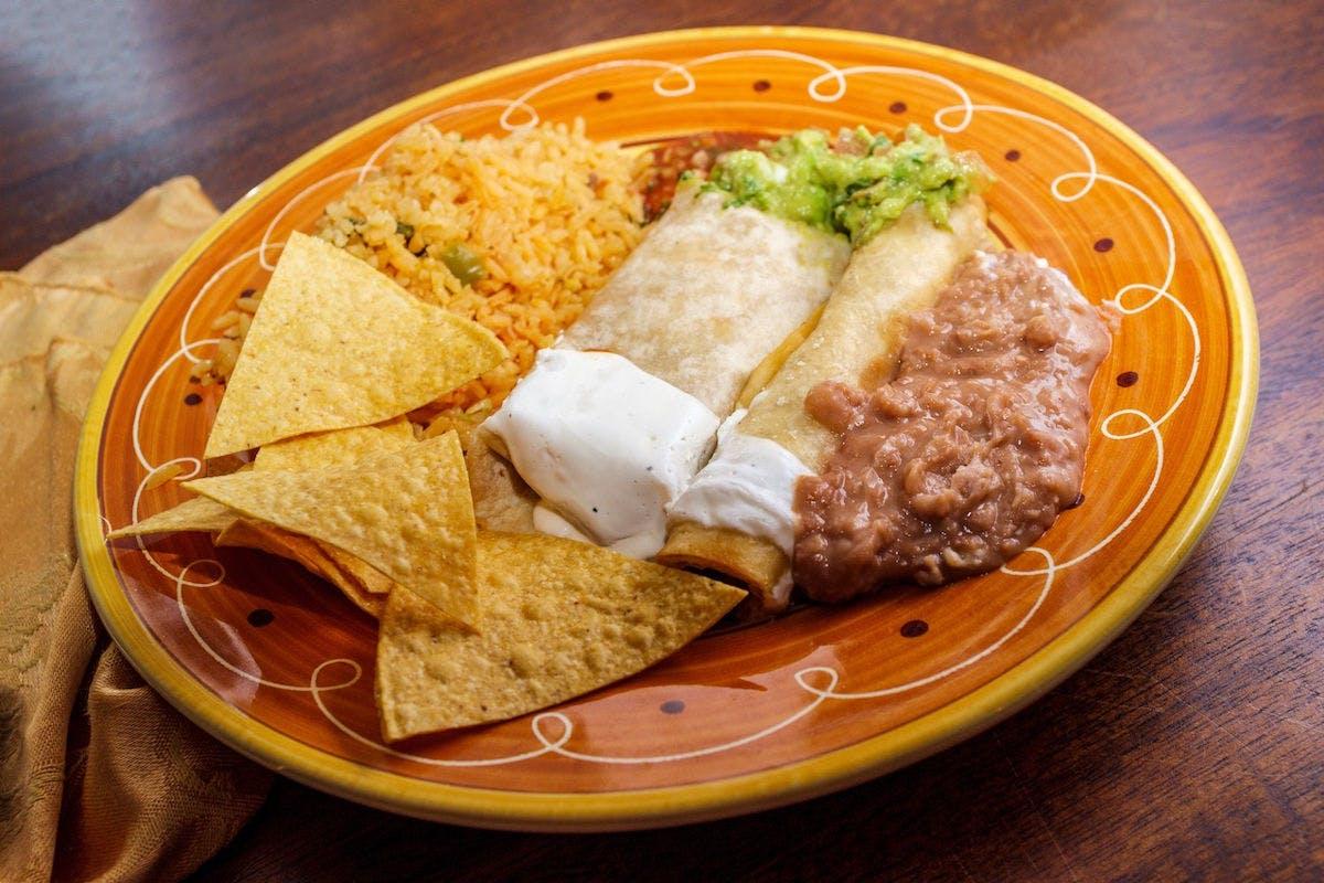 Amigos Mexican Restaurant - Topeka Blvd in Topeka - Highlight