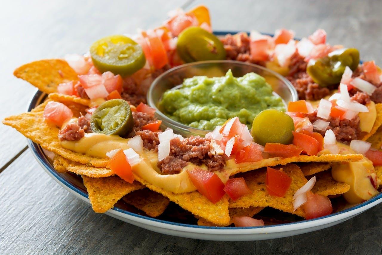 Tortilla Jack's Mexican Restaurant in Topeka - Highlight