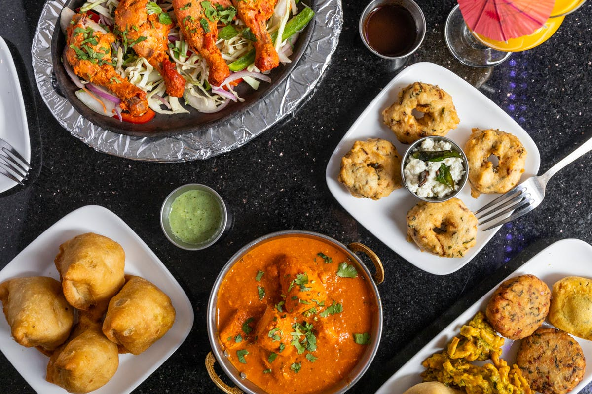 Bollywood Grill in Milwaukee - Highlight
