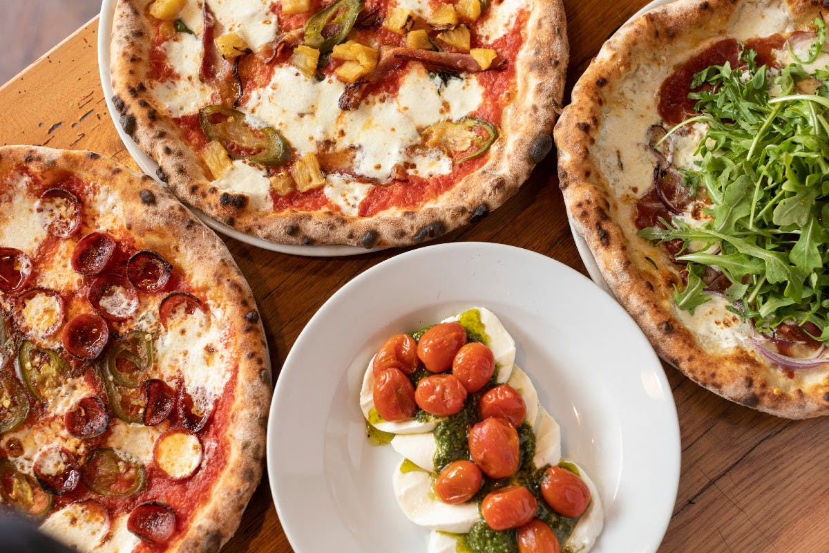 Pizza Brutta - Madison in Madison - Highlight