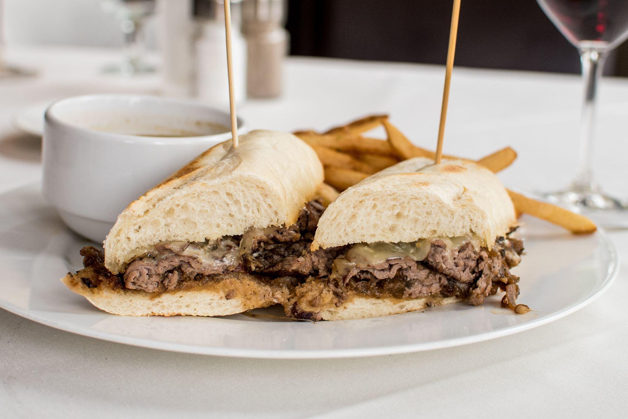 Johnny Delmonico's Steakhouse in Madison - Highlight