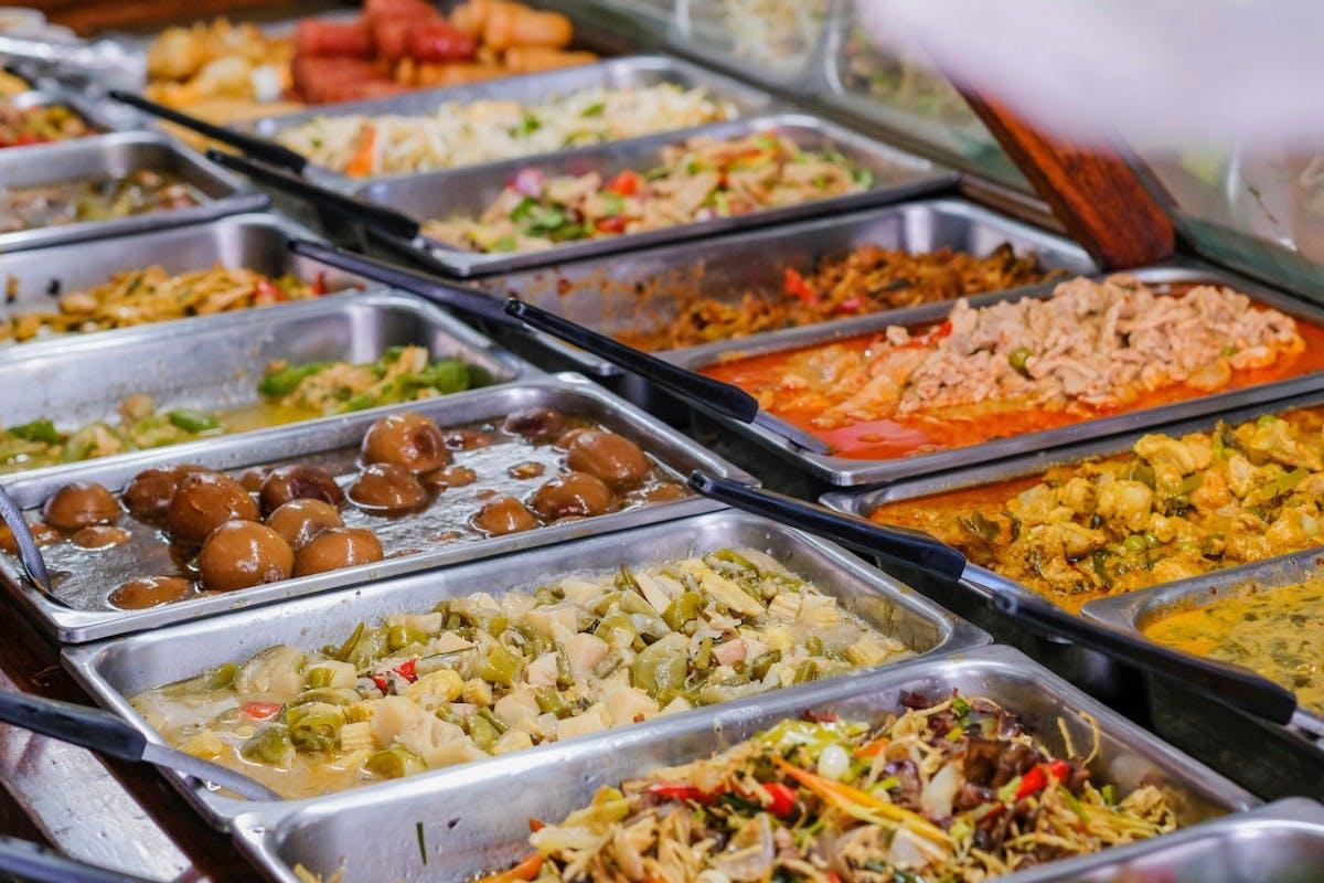 Bon Orient Buffet in Green Bay - Highlight