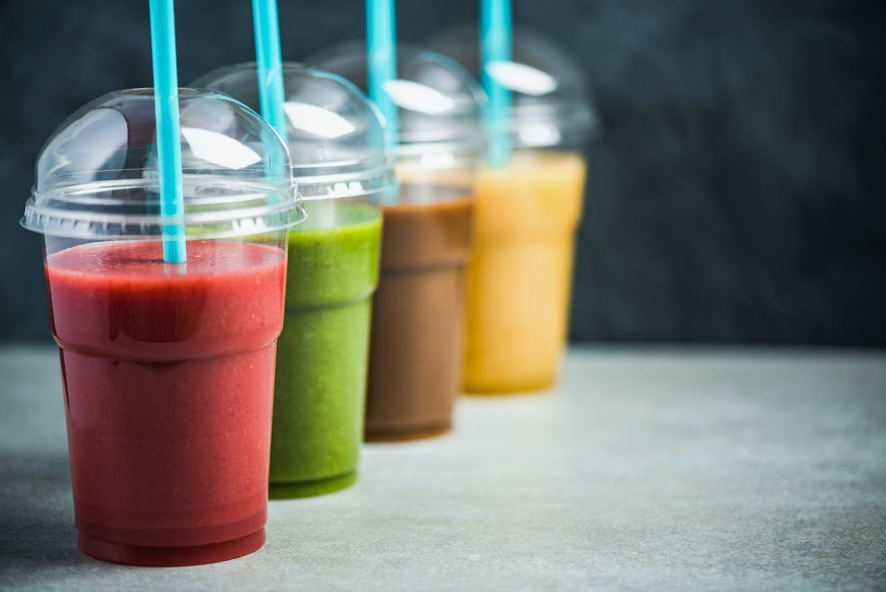 Carrot & Kale Organic Juice - Cafe in Oshkosh - Highlight