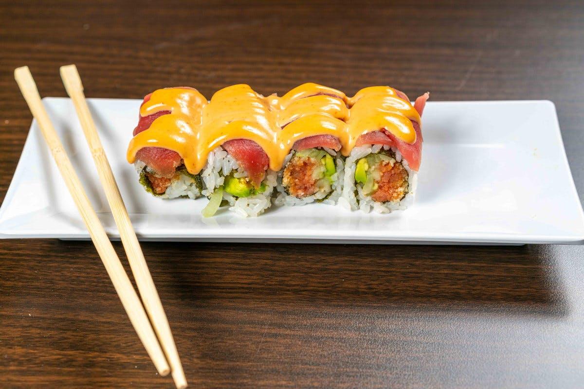 Sushi Lover - Appleton in Appleton - Highlight