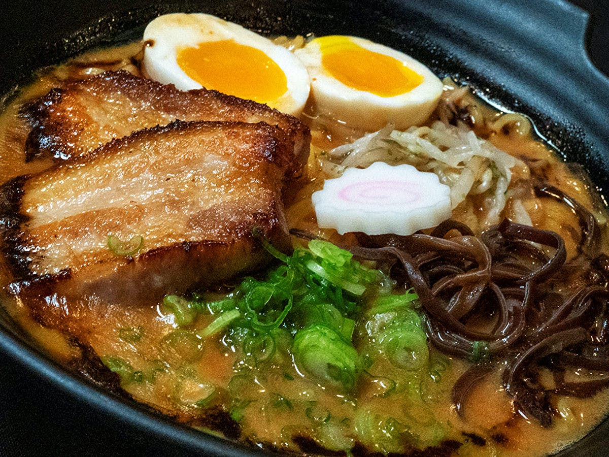 Tokyo Japanese Restaurant in Eau Claire - Highlight