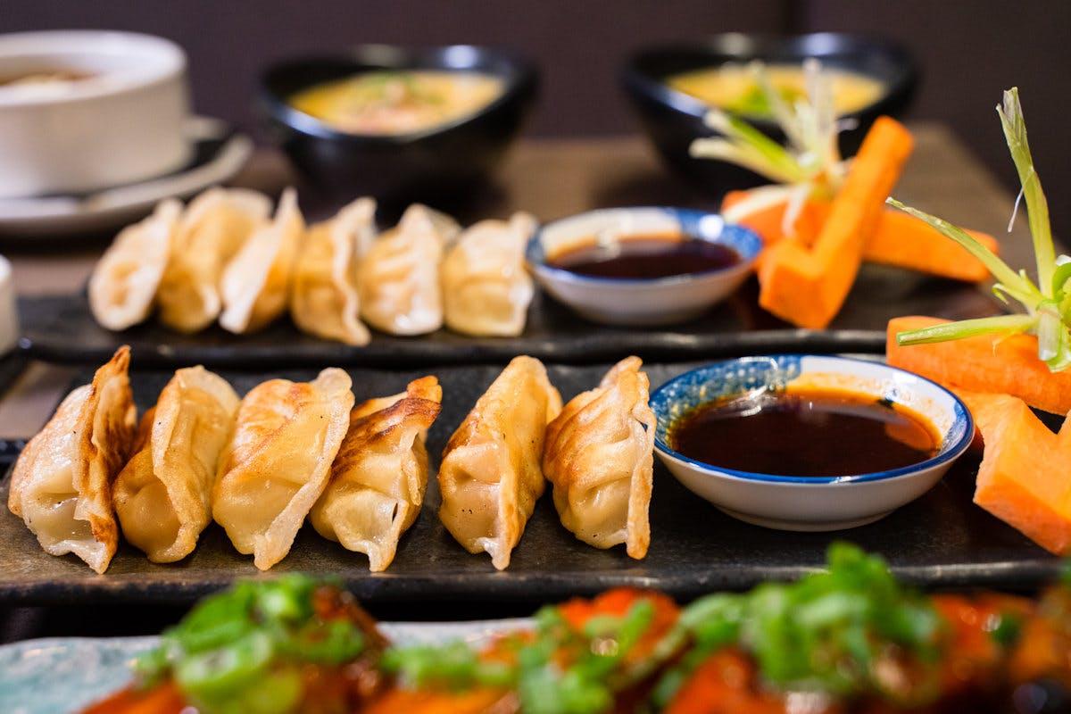 Chopsey - Pan Asian Kitchen in Philadelphia - Highlight