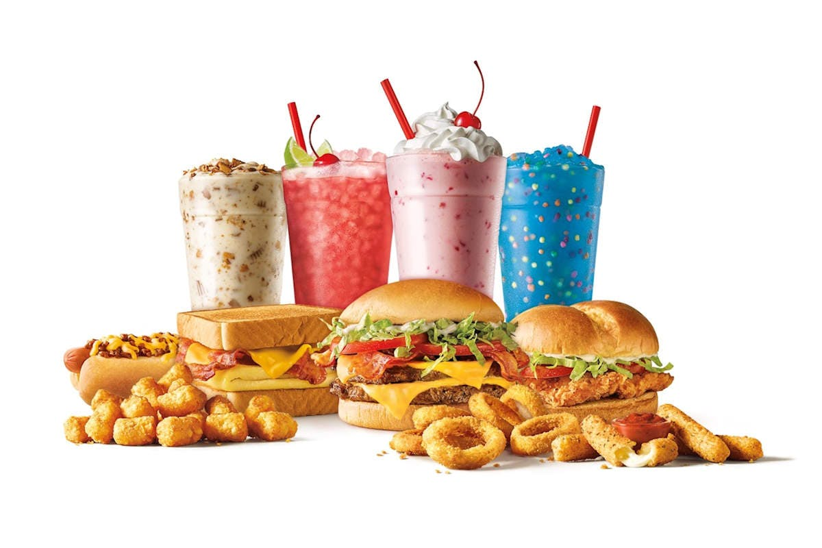 Sonic Drive-In - Dubuque in Dubuque - Highlight