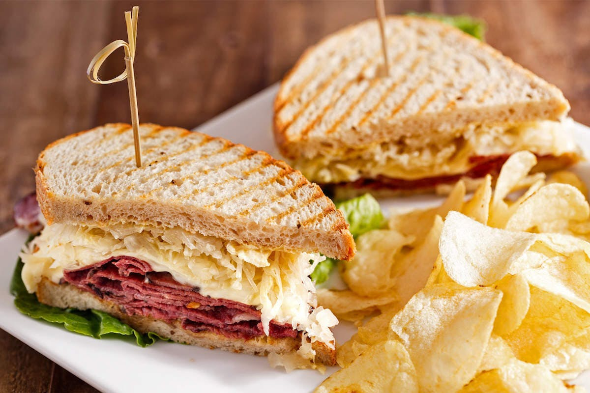 Five & Two Cafe - Sandwiches in Eau Claire - Highlight