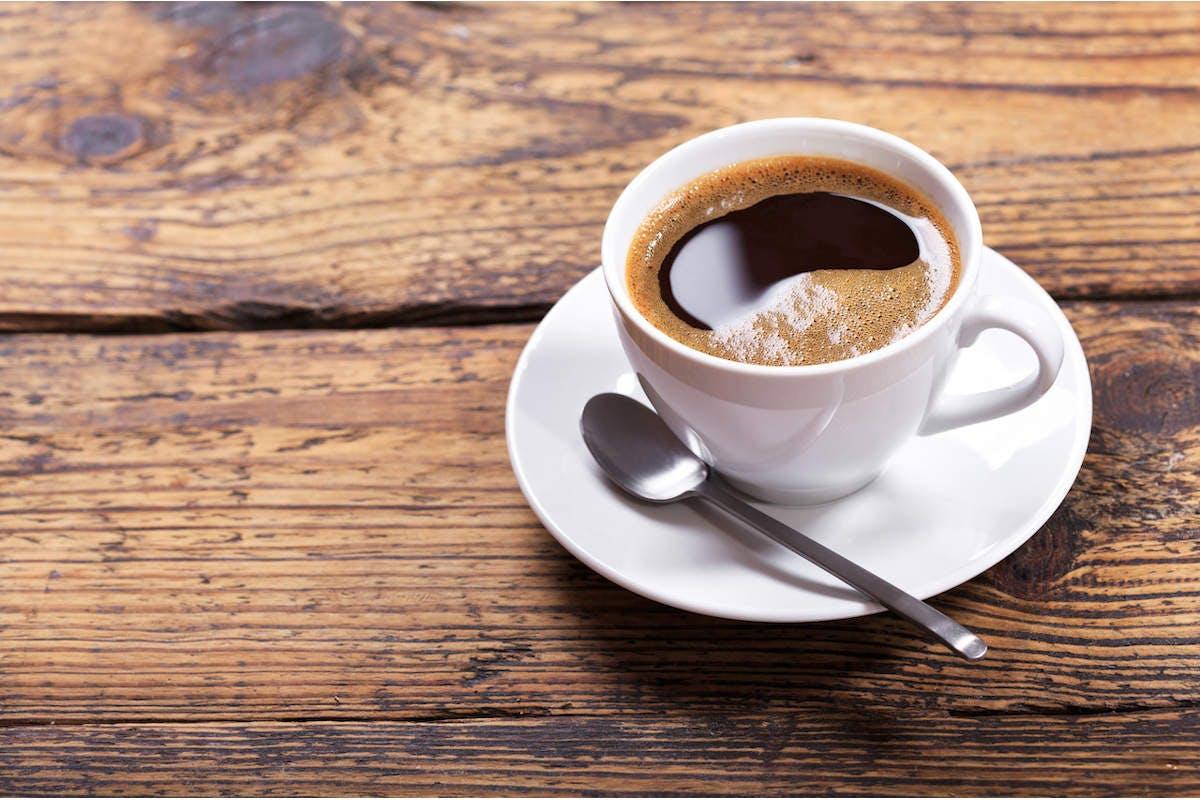 Shawn's Coffee Shop in DeKalb - Highlight