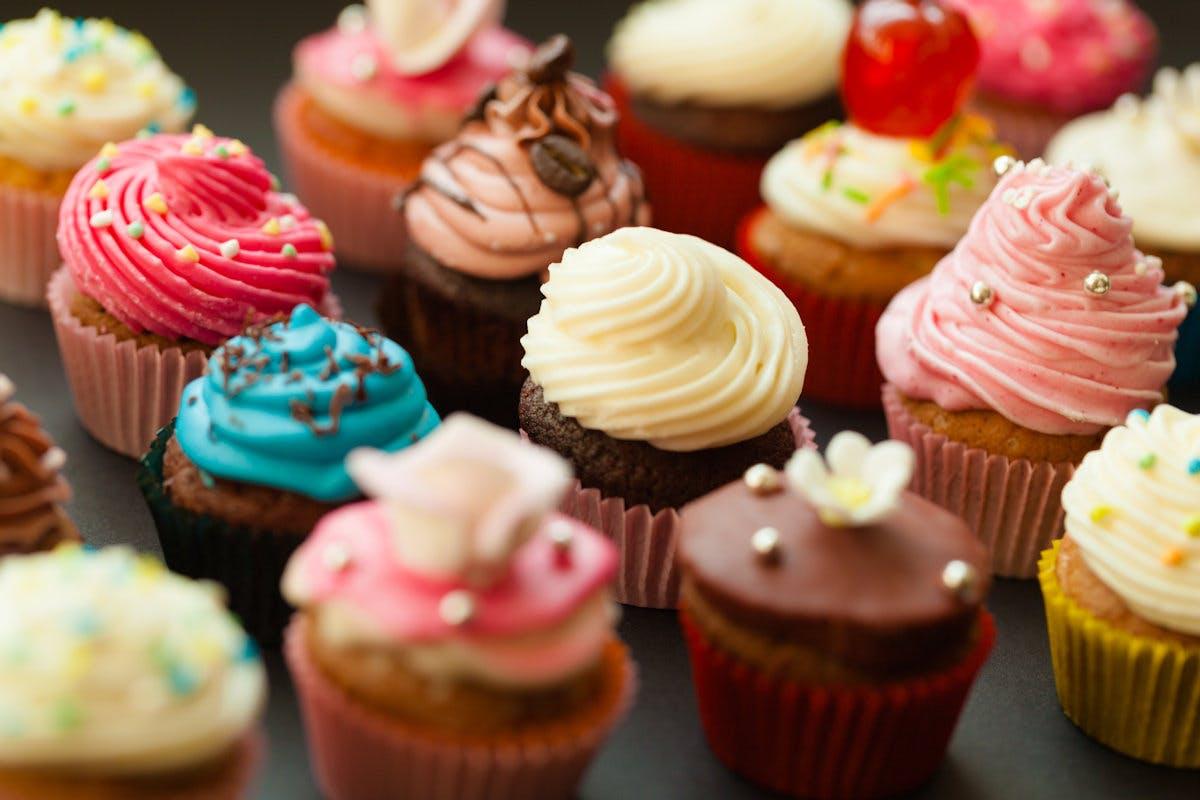 Classy Girl Cupcakes - Jefferson St in Milwaukee - Highlight