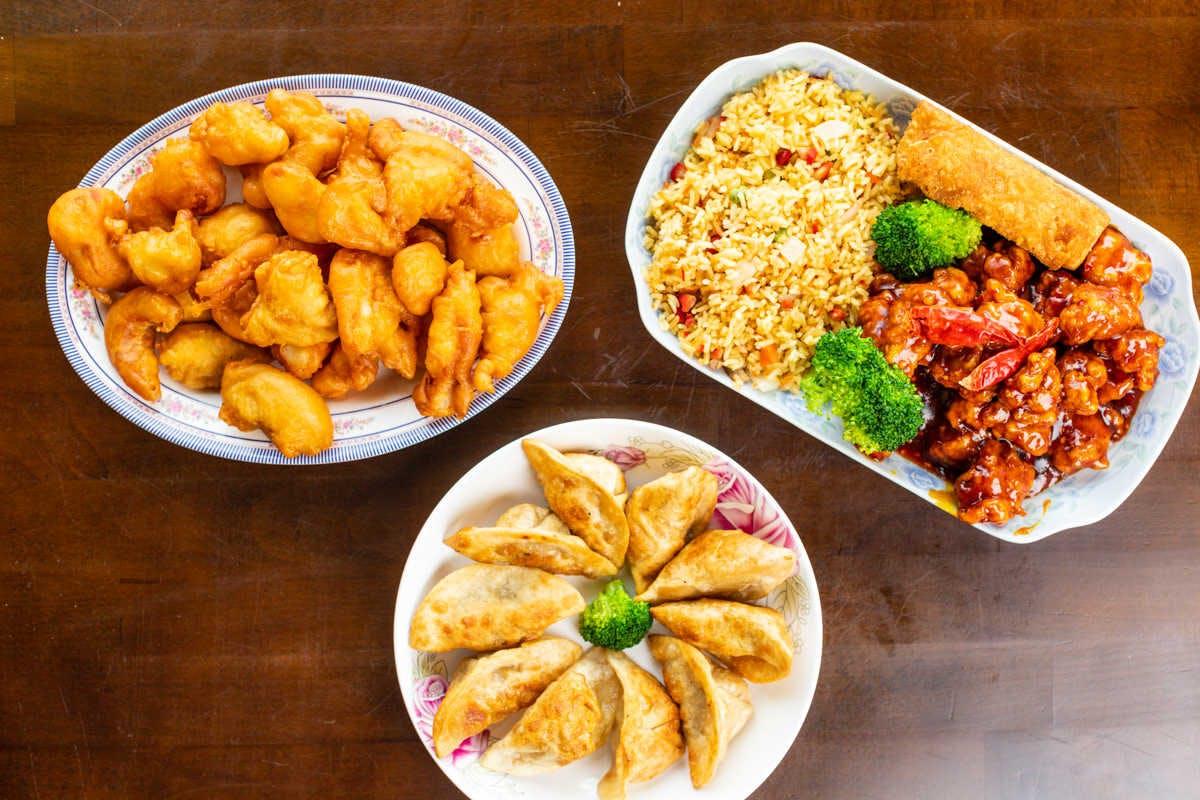 Chopsticks Asian Taste in Eau Claire - Highlight