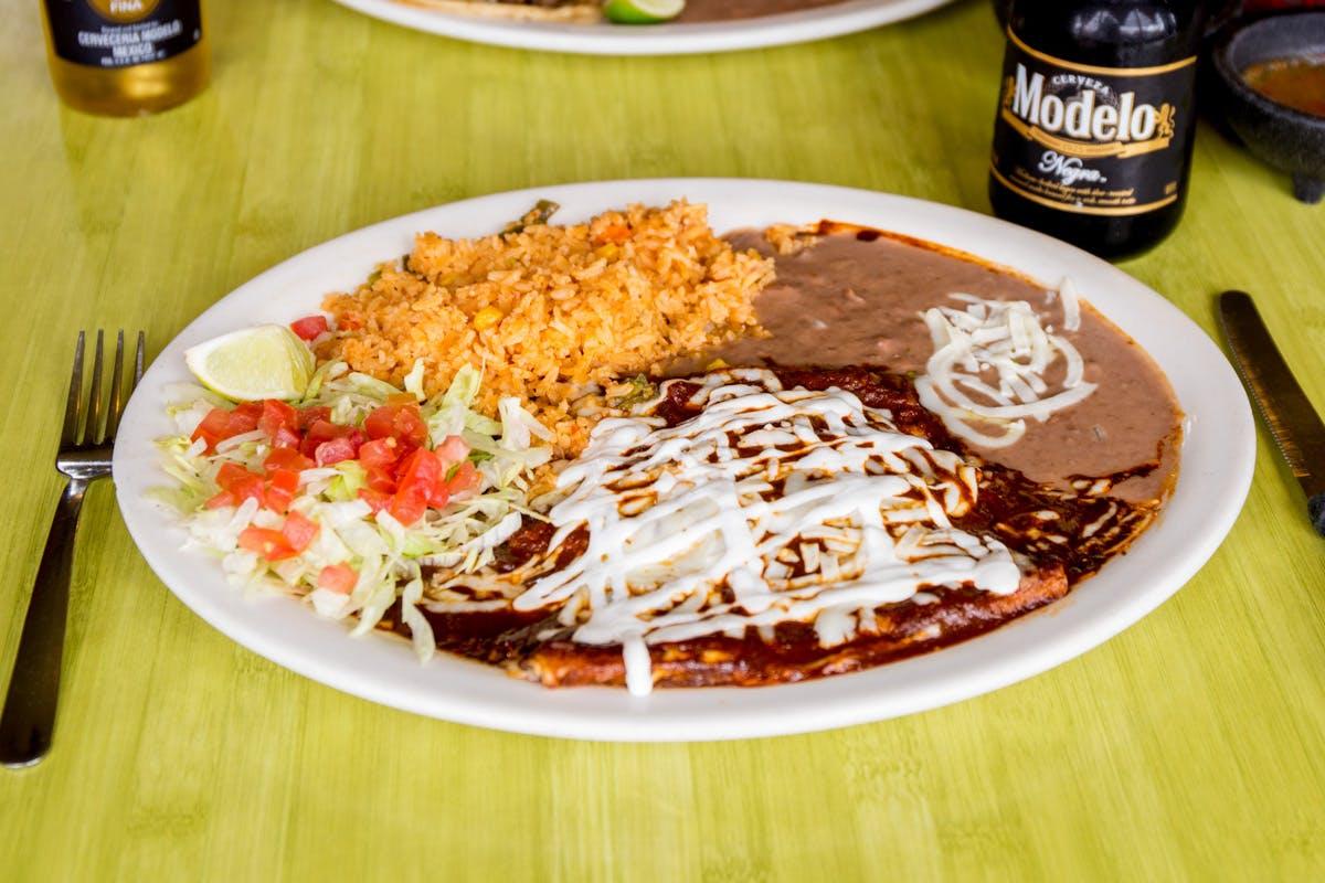 Taqueria Guadalajara in Madison - Highlight