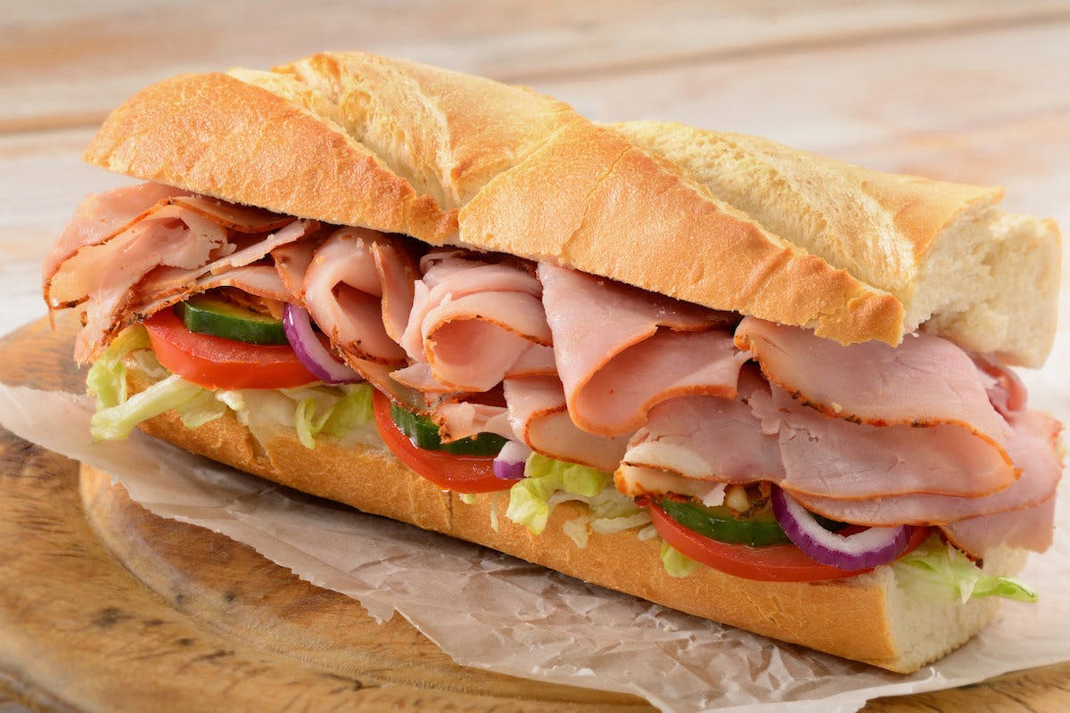 Planet Sub in Topeka - Highlight