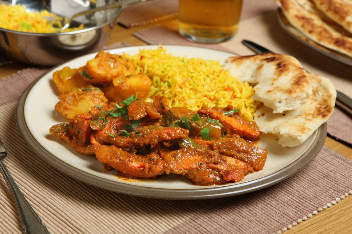 Monsoon Indian Grill in Topeka - Highlight