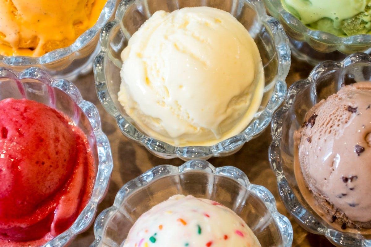 Randall's Frozen Custard in Sheboygan - Highlight