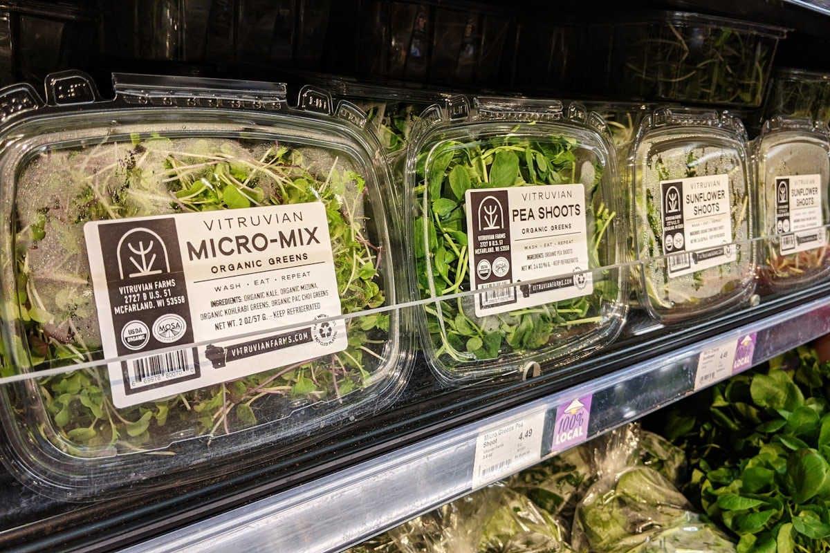 Vitruvian Farms in Madison - Highlight