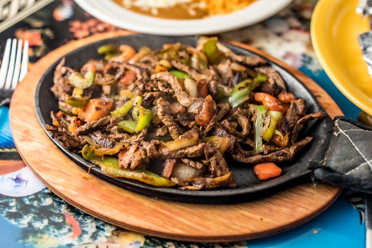 Casa Vallarta Mexican Restaurant in Eau Claire - Highlight