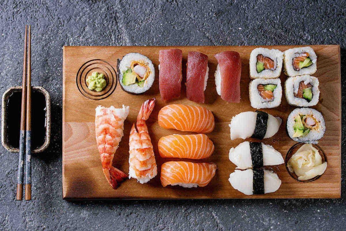 Koko Sushi Bar and Lounge in Green Bay - Highlight