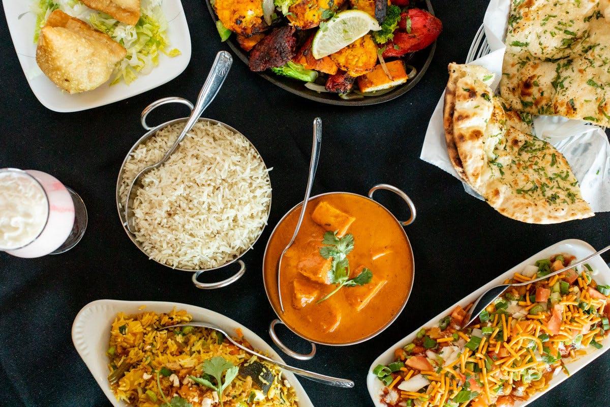 Taste of India in Madison - Highlight