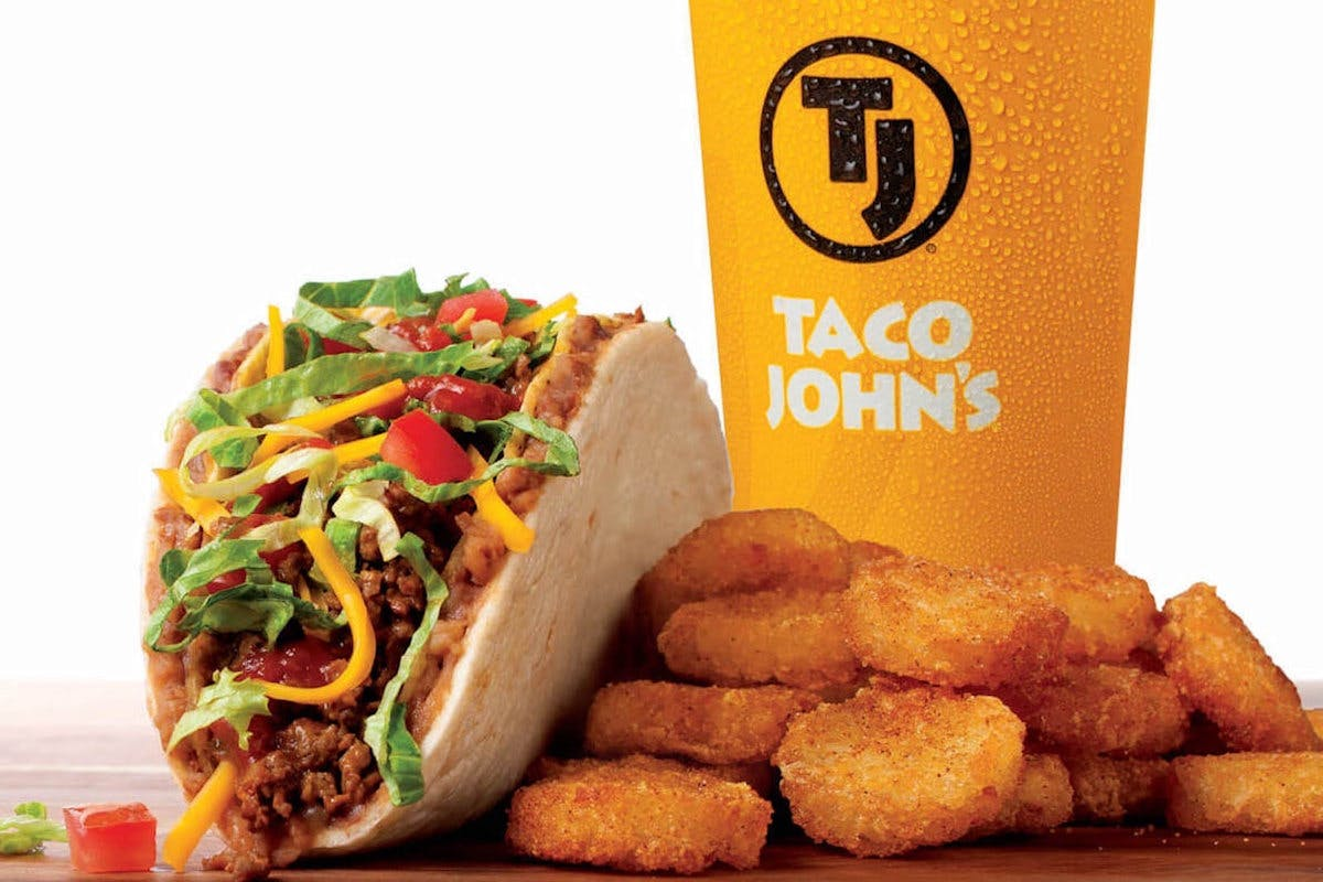 Taco John's - Ames Lincoln Way in Ames - Highlight