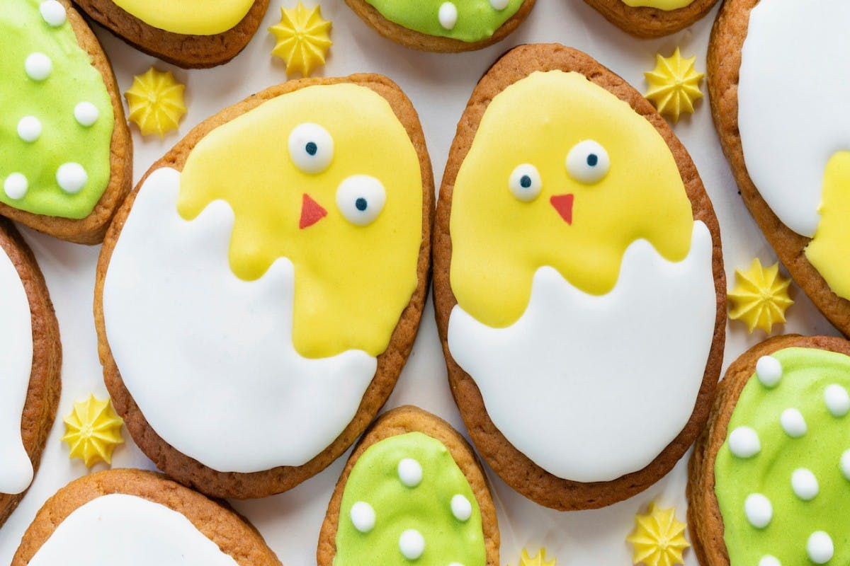 Cookies by Gayla - West Ridge Mall in Topeka - Highlight