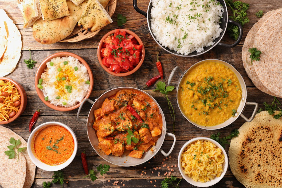 Maharana Restaurant in Madison - Highlight
