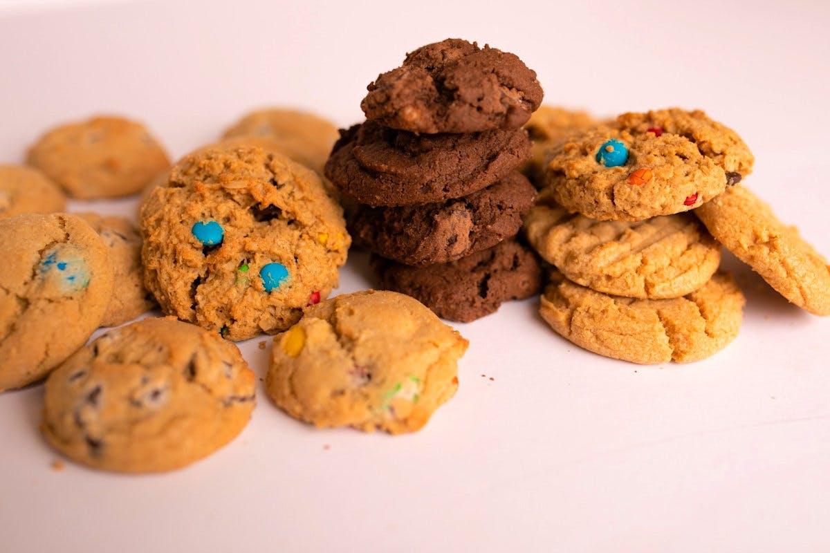 Monster Cookies & More in Waterloo - Highlight