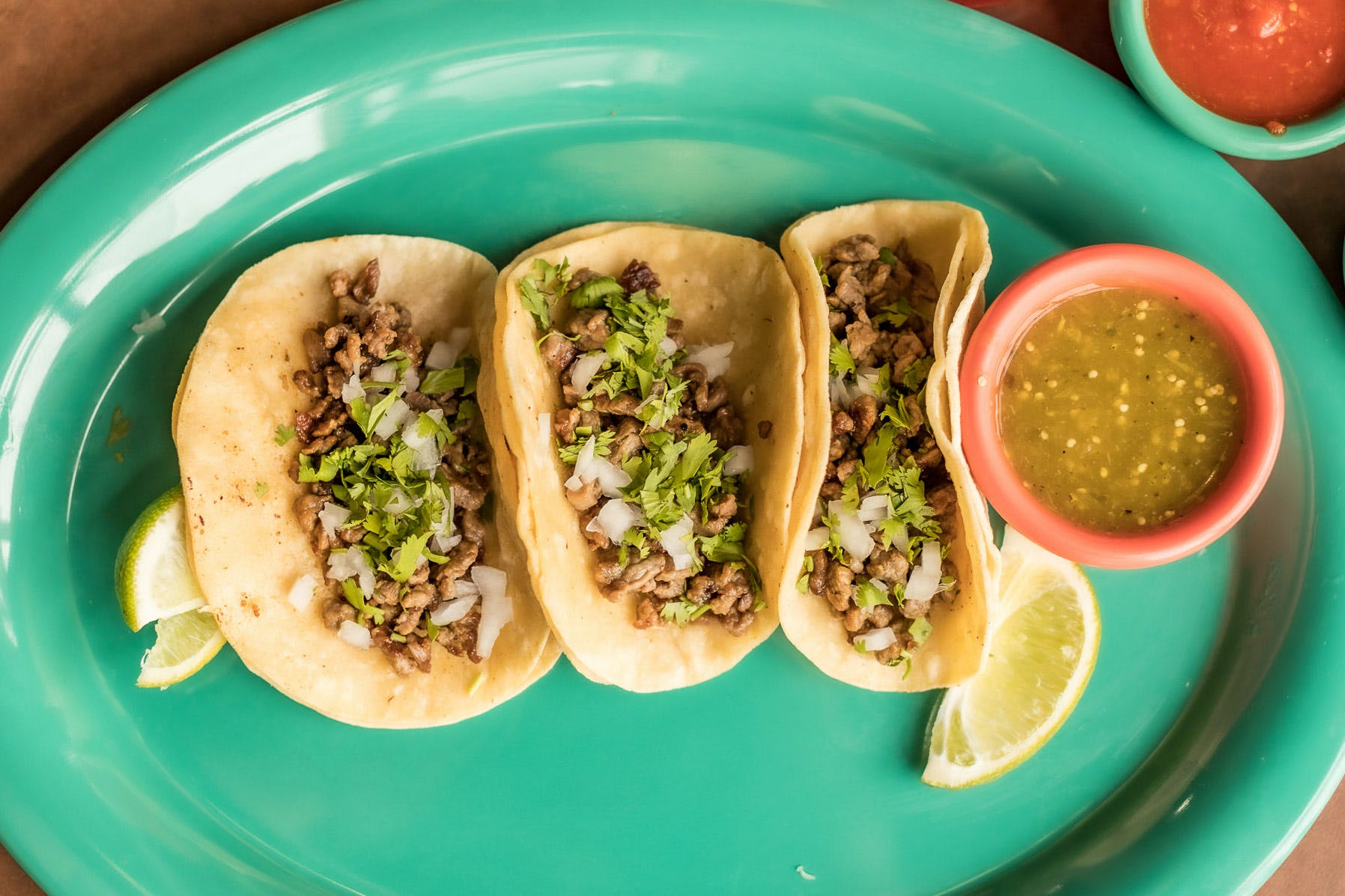 Silly Serrano Mexican Restaurant in Eau Claire - Highlight