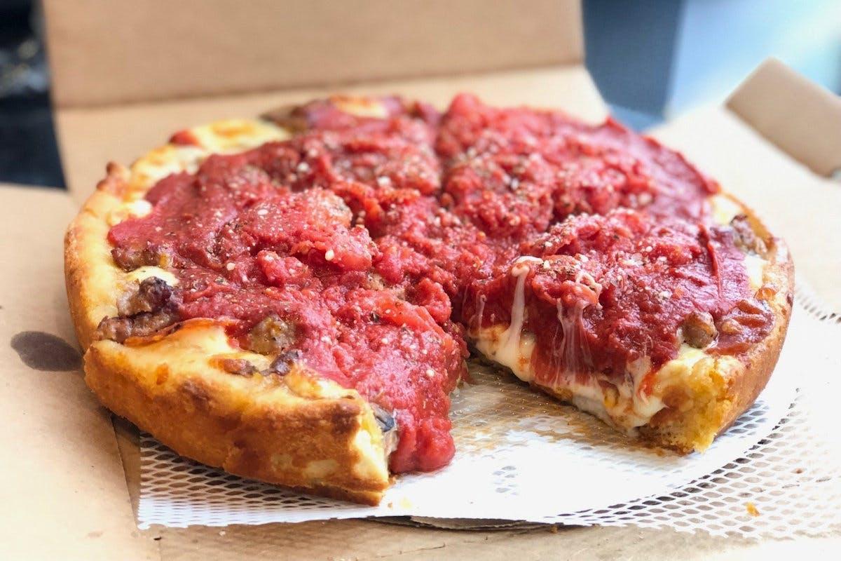 Rosati's Pizza - Menomonee Falls in Milwaukee - Highlight