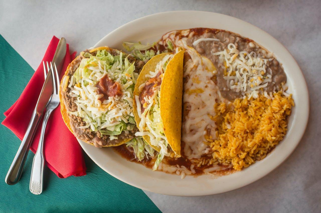 La Casita Mexican Restaurant in Topeka - Highlight