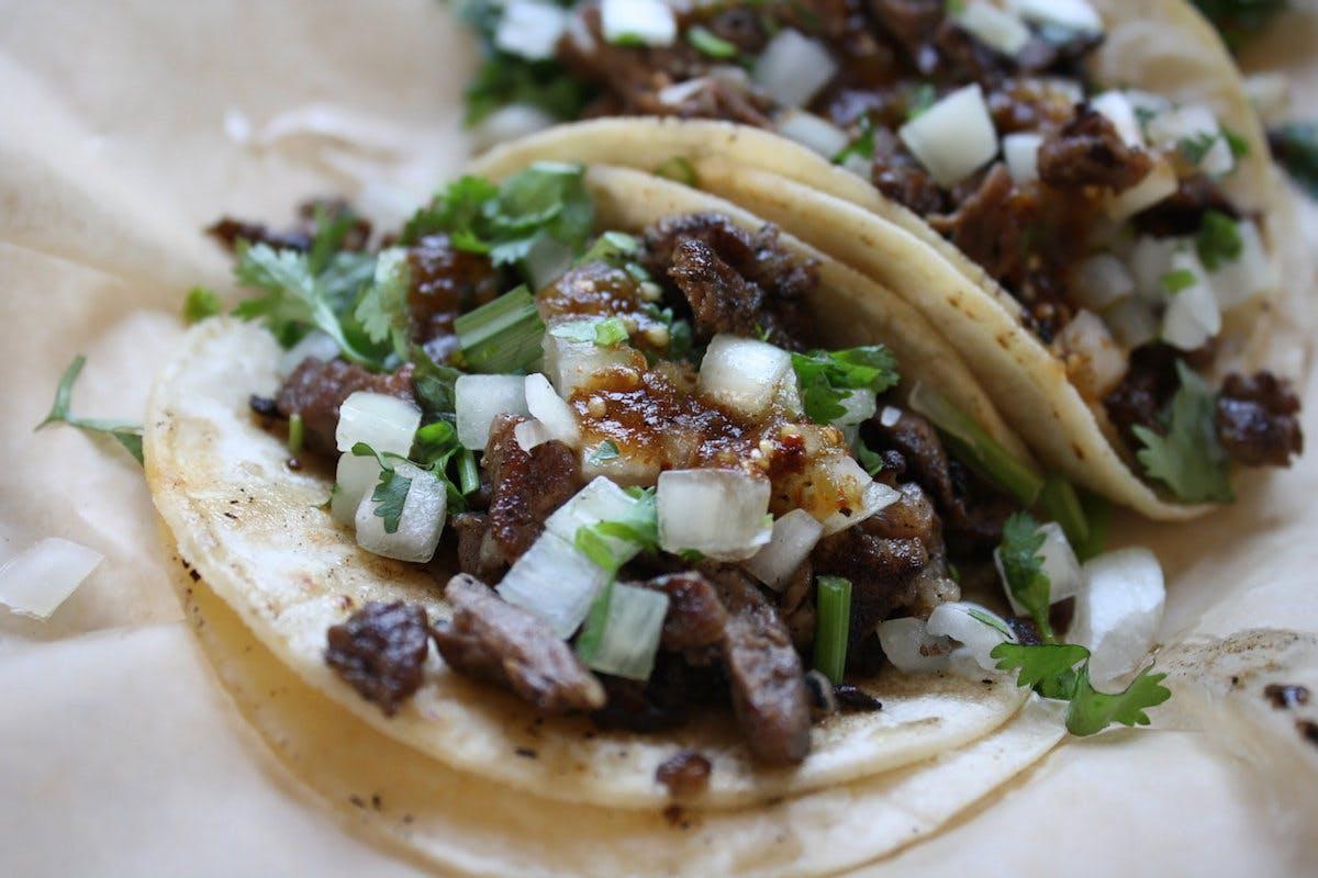 Taqueria Los Burritos in Manhattan - Highlight