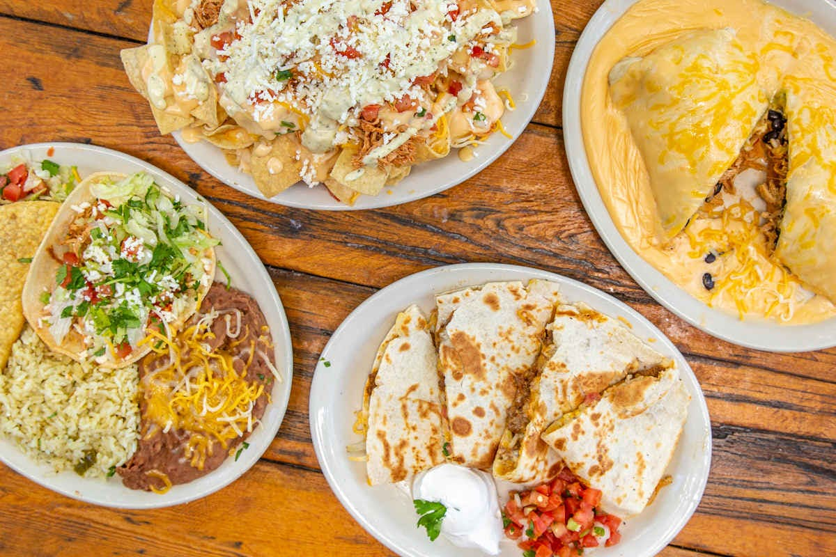 Fuzzy's Taco Shop in Lawrence - Highlight
