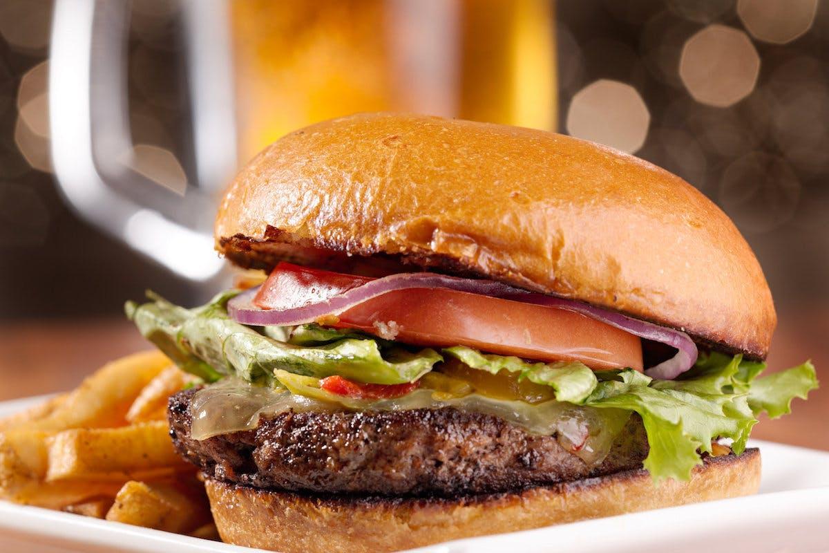 Wisco Burger - Eastside in Milwaukee - Highlight